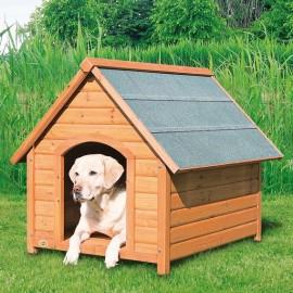 Bouda pro psa dřevěná Trixie