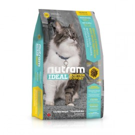 Nutram Ideal Indoor Cat