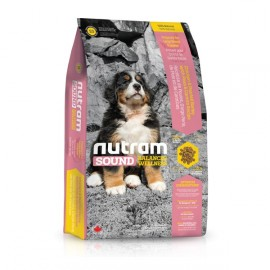 Nutram Sound Puppy Large Breed 13,6 kg
