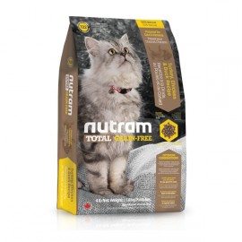 Nutram Total Grain Free Turkey, Chicken & Duck Cat