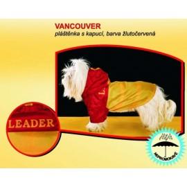 Pláštěnka Vancouver  - doprodej