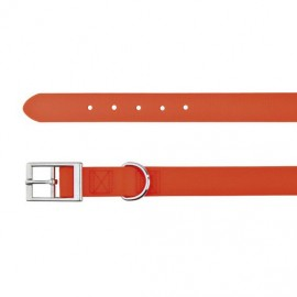 Easy Life obojek PVC oranžový