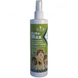 Antiparazitní obojek HERBA MAX