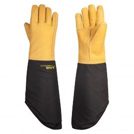 Odchytové rukavice Luren