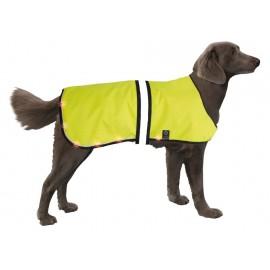 Reflexní vesta pro psa
