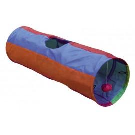 Nobby Rainbow šustivý tunel 25x86,5cm