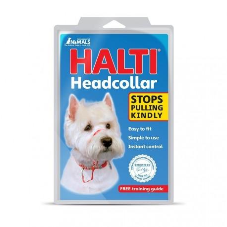 Halti Originál výcviková ohlávka pro psa