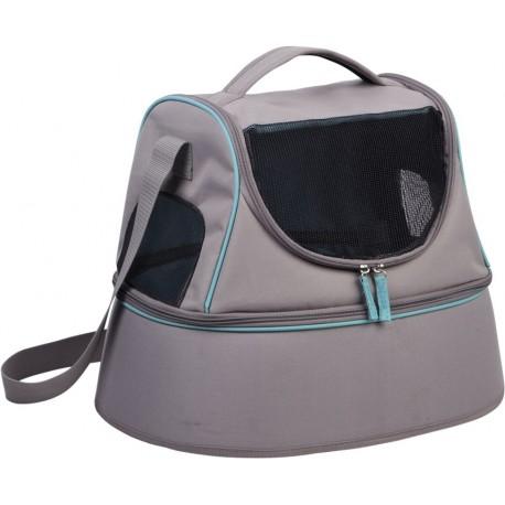 Nobby přepravní taška HAPPY CAT 3v1 do 8kg 44 x 32 x 32 cm