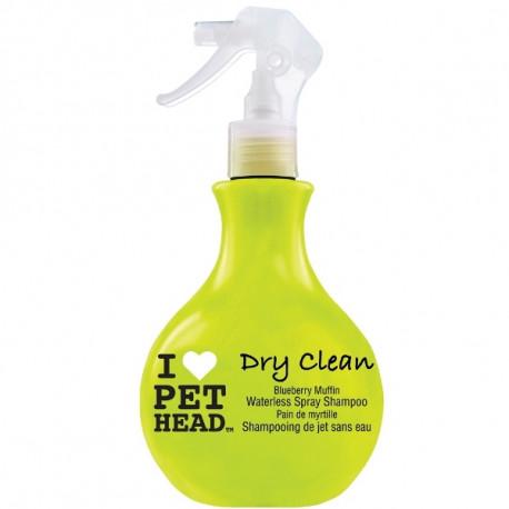Pet Head Dry Clean suchý šampon 450ml