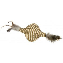 Nobby hračka pro kočky sisalová 11cm