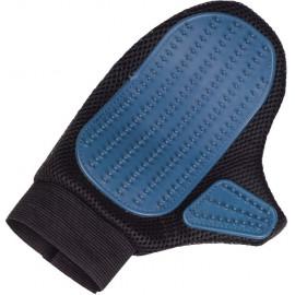 Nobby vyčesávací rukavice černá 1 ks