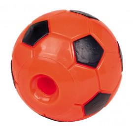 Nobby TRP pevná hračka fotbalový míč plnící 12,5cm