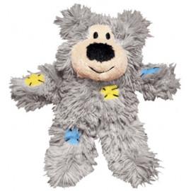 Kong Softies hračka pro kočky medvídek 7,5cm