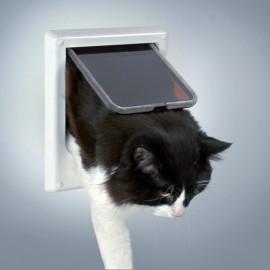 Elektromagnetická průchozí dvířka - doprodej