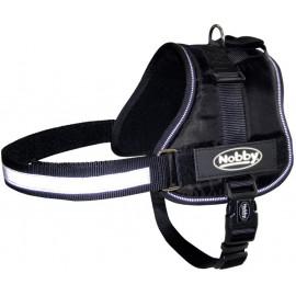 Nobby Seguro bezpečnostní postroj pro psa černý