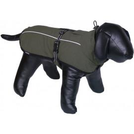 Nobby sportovní vesta pro psa TIMIS zelená