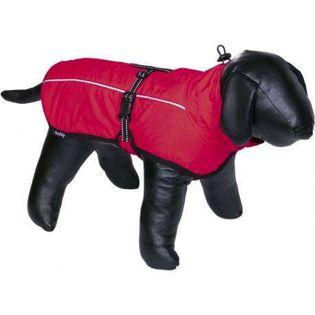Nobby sportovní vesta pro psa TIMIS červená