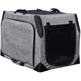 Nobby multifunkční nylonový box kennelka EXTEND