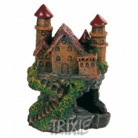 Trixie Malý hrad 14cm