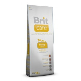 Brit Care Puppy All Breed Lamb & Rice 12kg