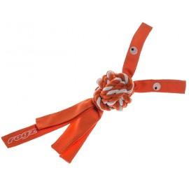 ROGZ COWBOYZ provazová hračka oranžová - doprodej