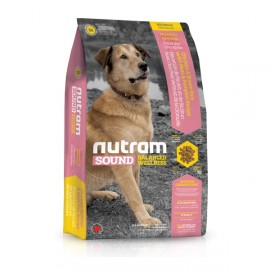 Nutram Sound Adult Dog