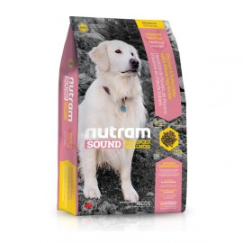 Nutram Sound Senior Dog