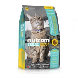 Nutram Ideal Weight Control Cat