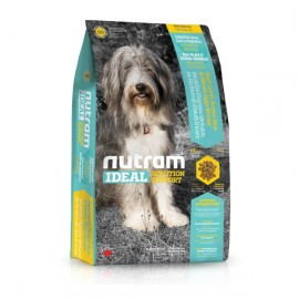 Nutram Ideal Sensitive Skin Coat Stomach Dog