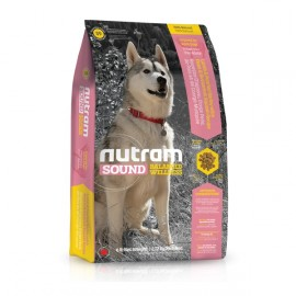 Nutram Sound Adult Dog Lamb