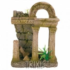 Románské ruiny