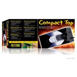 Compact Top kryt světla