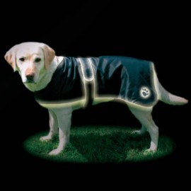 Reflexní vesta T- Coat Orleans - doprodej