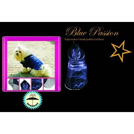Bunda Blue Passion 25cm - doprodej
