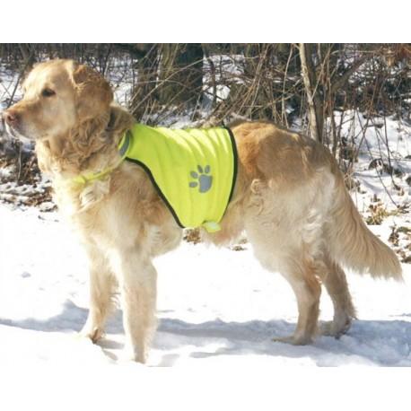 Reflexní vesta pro psa - doprodej