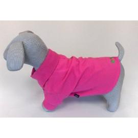 """Tričko """"Polo"""" růžové - doprodej"""